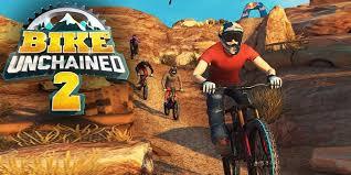 Bike Unchained 2