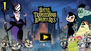 Hotel Transylvania Adventures
