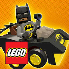 Lego DC Super Heroes Chase