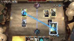 The Elder Scrolls Legends - Heroes of Skyrim