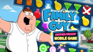Family Guy- Another Freakin' Mobile