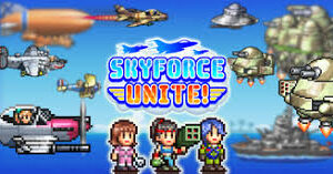 Skyforce Unite!