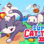 Super Cat Tales