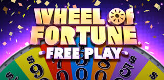 Play Wheel Of Fortune Online Free