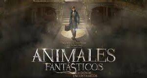 Animales Fantásticos: Casos
