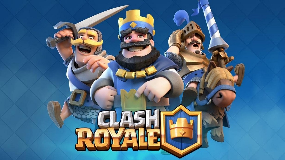 clash royale para android