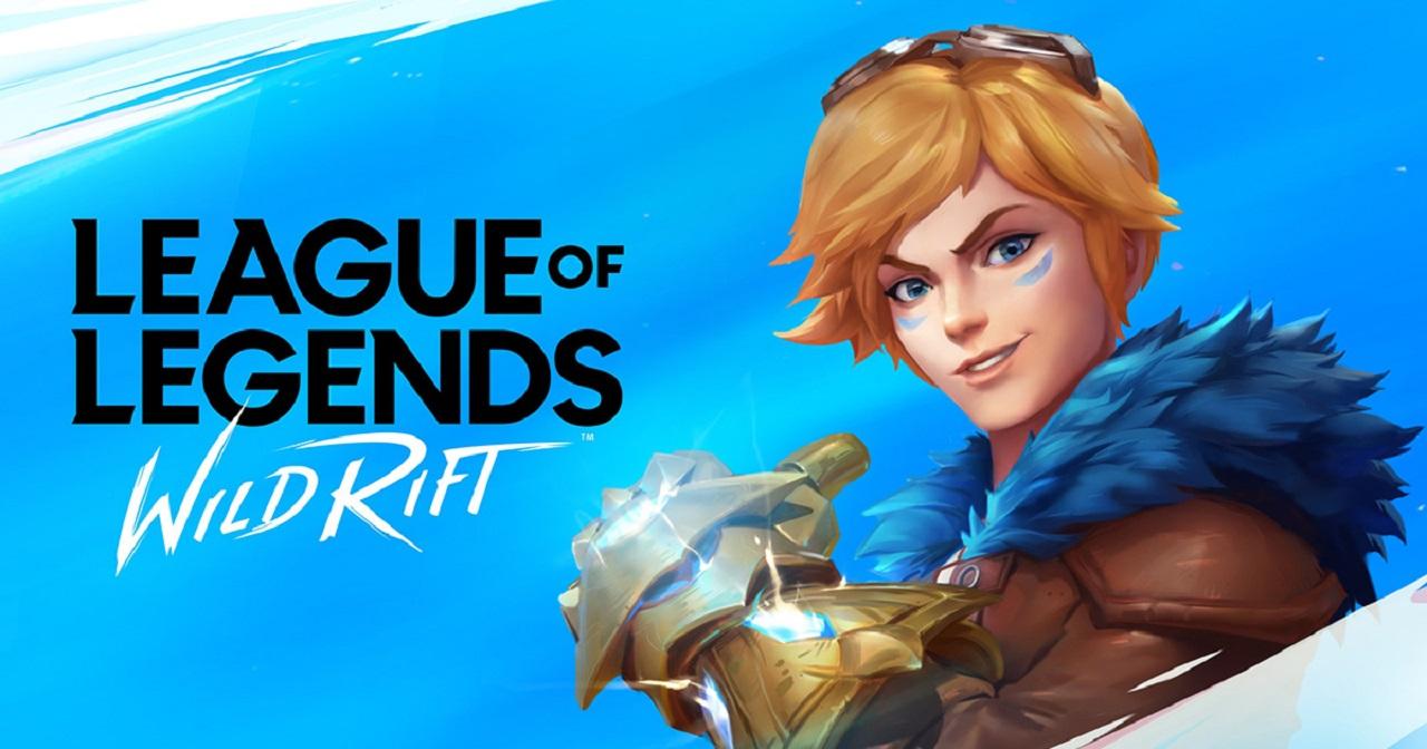 league-of-legends-wild-rift en Android