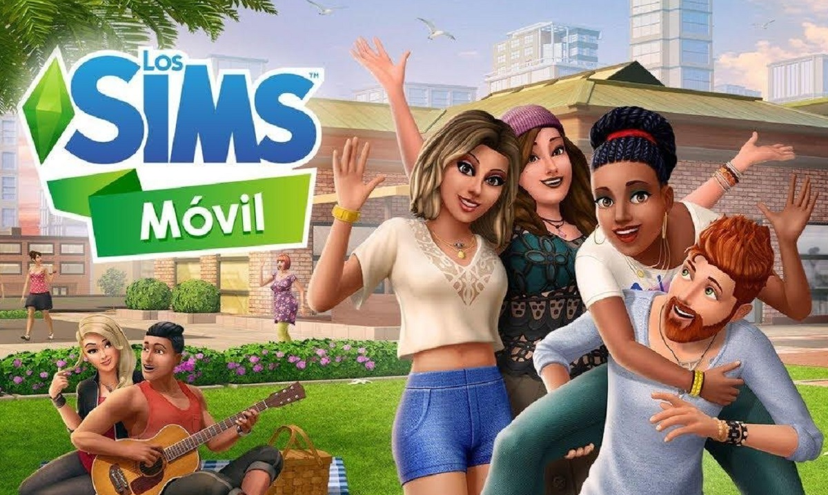the sims para android