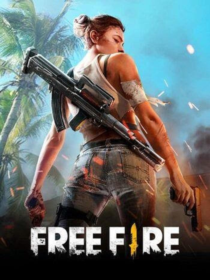 descargar free fire gratis