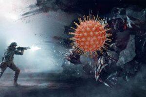 juegos-moviles y coronavirus