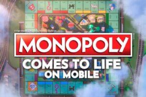 monopoly para movil