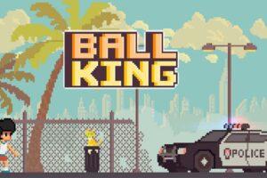 Ball King juego android